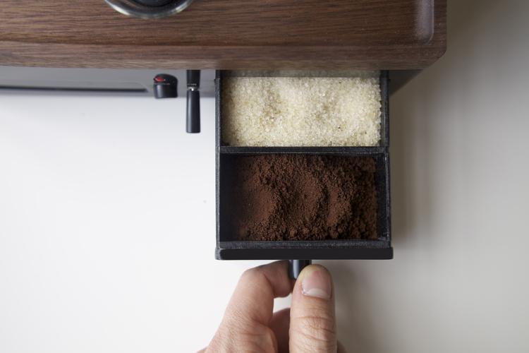 Koffiewekker Barisieur by Joshua Renouf