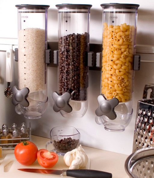 Food Dispensers Zevro WM300