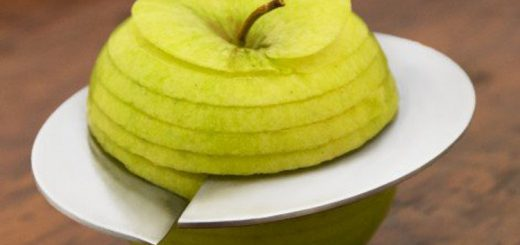 Mono Giro Apple Slicer