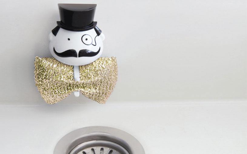Mr. Sponge van Peleg Design