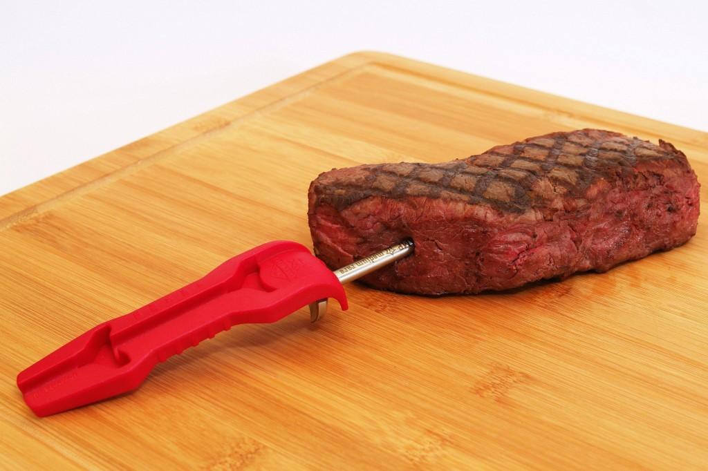 SteakChamp vleesthermometer