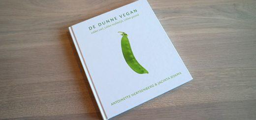 De Dunne Vegan cover