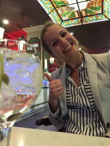 Doce Gin Club 1