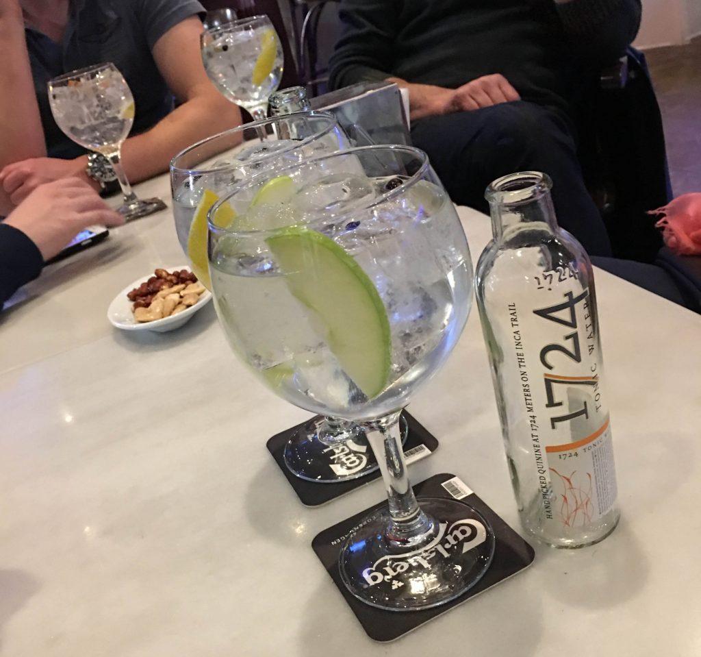 Doce Gin Club 6