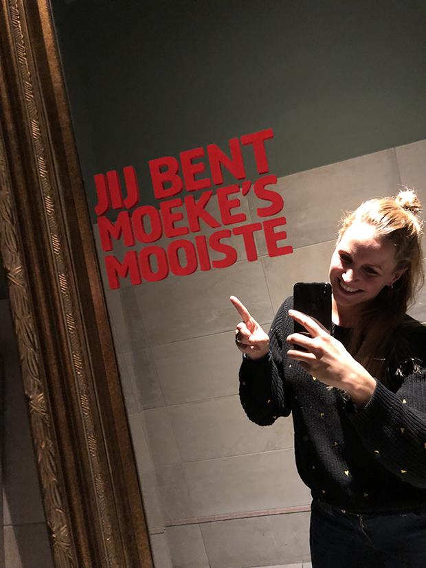 Moeke Enschede