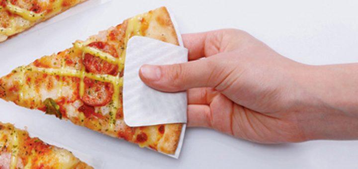 Paper Dish Pizza Plates
