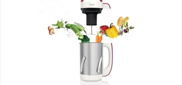 Philips SoupMaker HR2200/80