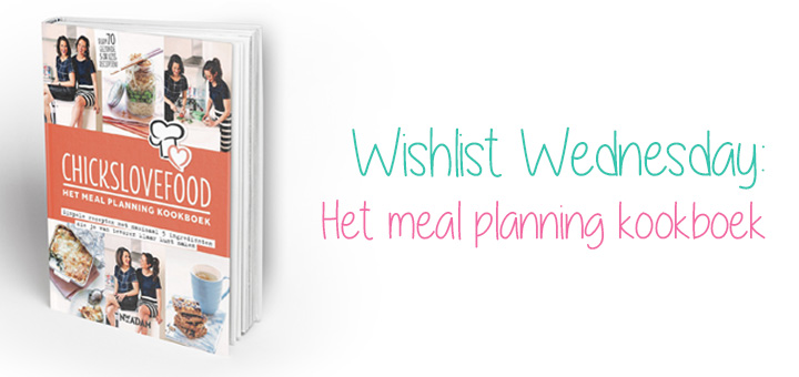 Chicks Love Food Meal Planning