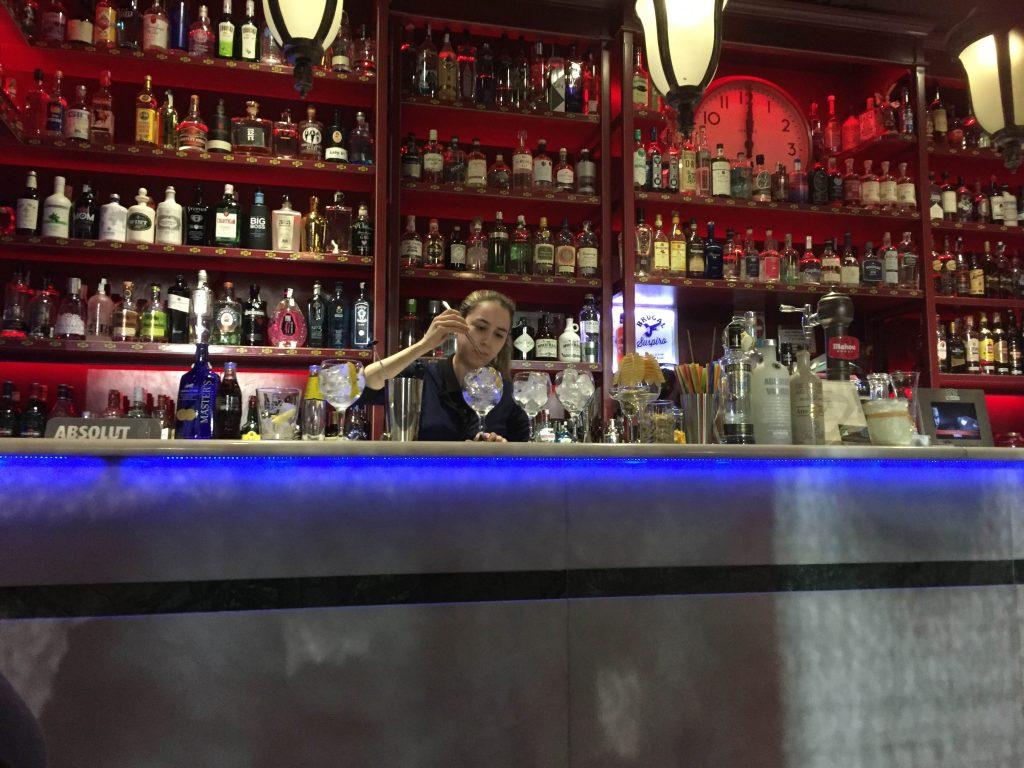 Doce Gin Club 2