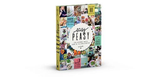 Easy Peasy Kookboek