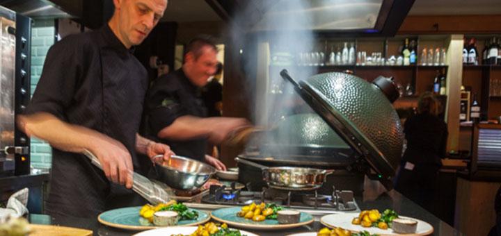 Green Grill & BBQ Amsterdam