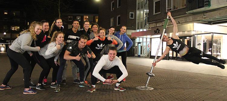 Bootcamp Enschede