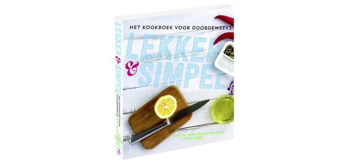 Lekker en simpel kookboek