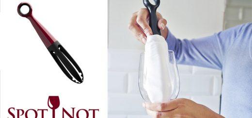 Spot-Not Glaswerk droger