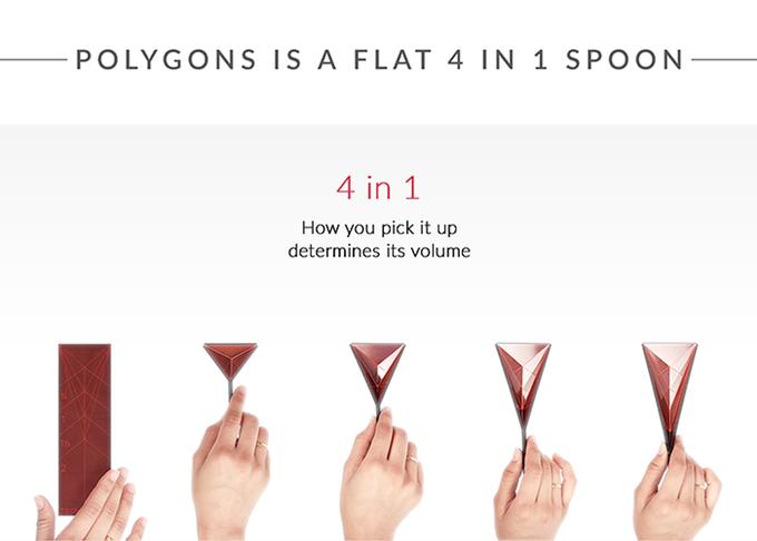 Polygons Kickstarter