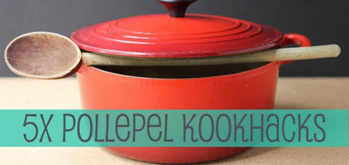 pollepel kookhacks