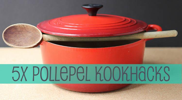 pollepel kookhacks